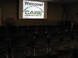 CASEtime Movie Theater