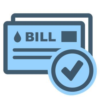 How to Read Your Water Bill icon